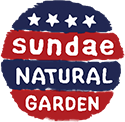 sundae NATURAL GARDEN